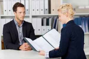 9 Tips to ace your job interview