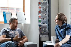 5 Ways to Have A Better Conversation