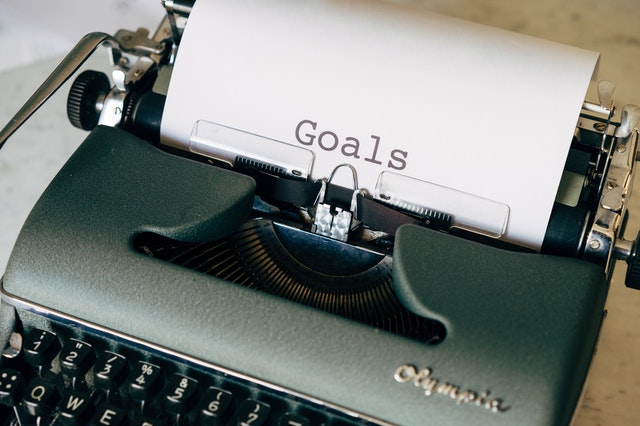 How to set goals for high performance
