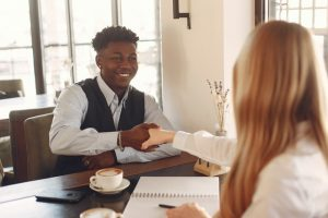 Useful tips for a successful job-interview